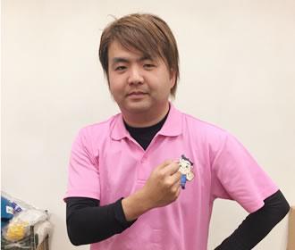 増田 裕介